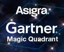 rtner Magic Quadrant